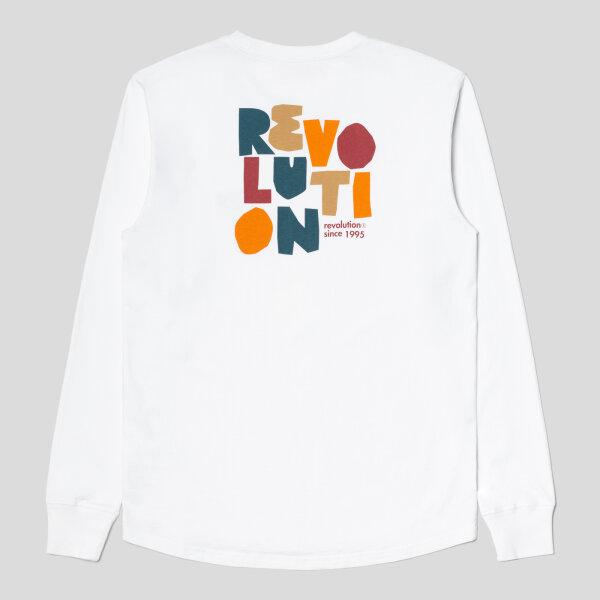 REVOLUTION - 1239 REV